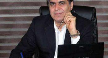 احمد حلت (بنیانگذار مجله موفقیت)
