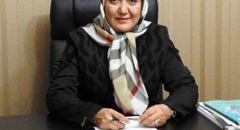 مرجان آقاجان زاده هوشیار (بنیانگذار شرکت نگین تجارت فردوس)