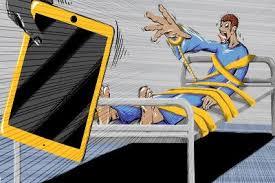 اپیدمی کرونا و اعتیاد اینترنتی(سیده مینا دیوبند)