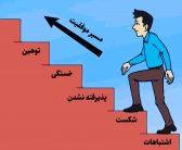 مسیر موفقیت، تنها از درس و دانشگاه عبور نمی کند(دکتر حوریه یحیایی)